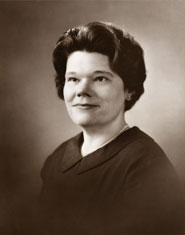 Barbara Ringer, 8th Register