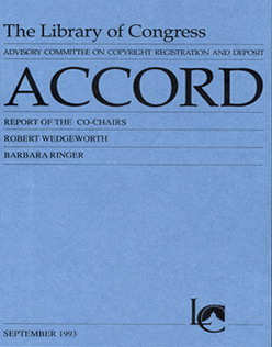 ACCORD Cover