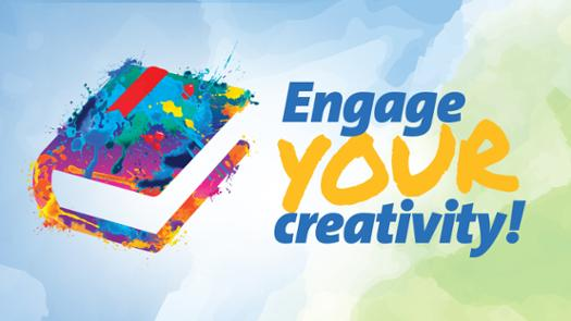 Engage Your Creativity