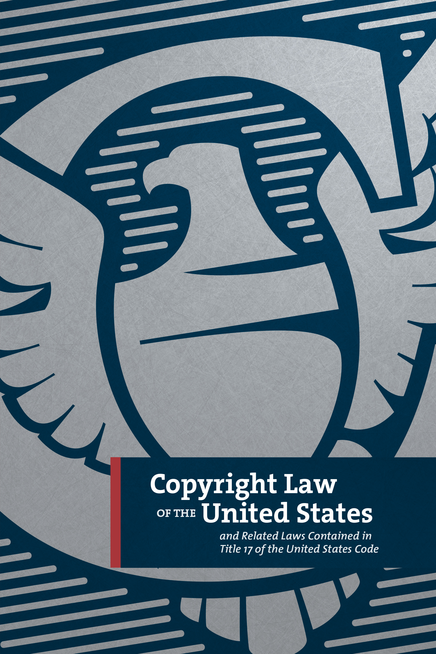 Brochure link to Copyright Law of the United States - Copyright Preset